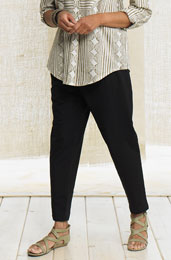 Maya Pants - Black
