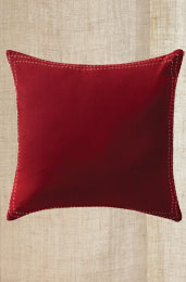Cushion Cover - Maroon
