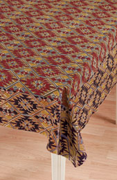 Tablecloth - Multi